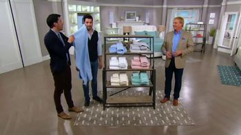 QVC TV Spot, 'Favorite Brothers' Featuring Jonathan Scott, Drew Scott - Thumbnail 7