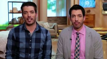 QVC TV Spot, 'Favorite Brothers' Featuring Jonathan Scott, Drew Scott - Thumbnail 9