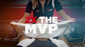 Sport Clips TV Spot, 'Instant Replay: July Only' - Thumbnail 5