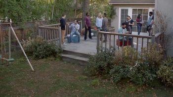 Lowe's 4th of July Savings TV Spot, 'Good Back Yard: Grills' - Thumbnail 1