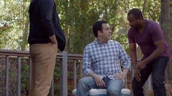 Lowe's 4th of July Savings TV Spot, 'Good Back Yard: Grills' - Thumbnail 2