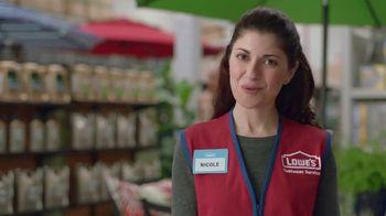 Lowe's 4th of July Savings TV Spot, 'Good Back Yard: Grills' - Thumbnail 7