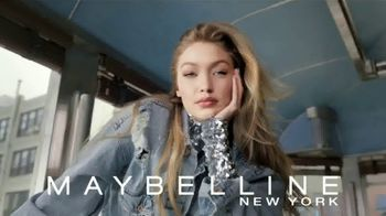 Maybelline New York The Falsies Mascara TV Spot, 'Volumen' [Spanish] - 435 commercial airings
