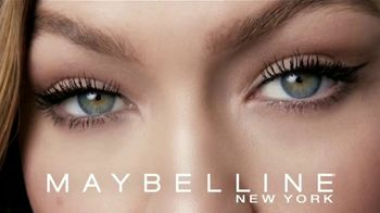 Maybelline New York The Falsies Mascara TV Spot, 'Volumen' [Spanish] - Thumbnail 2