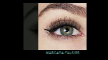 Maybelline New York The Falsies Mascara TV Spot, 'Volumen' [Spanish] - Thumbnail 7