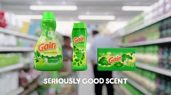 Gain Fabric Softener TV Spot, 'Fairy Godmother' - Thumbnail 10