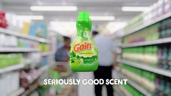 Gain Fabric Softener TV Spot, 'Fairy Godmother' - Thumbnail 9