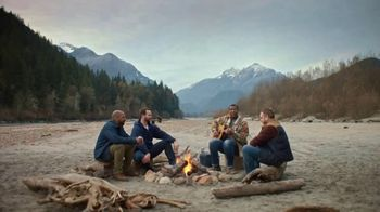 Busch Beer TV Spot, 'Camp Songs' - Thumbnail 7
