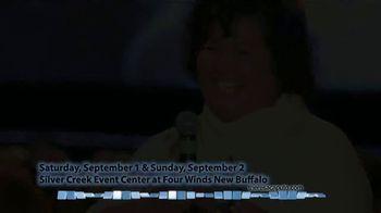 Theresa Caputo TV Spot, 'Live The Experience' - Thumbnail 3