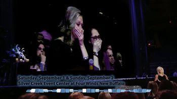 Theresa Caputo TV Spot, 'Live The Experience' - Thumbnail 5
