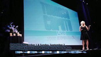 Theresa Caputo TV Spot, 'Live The Experience' - Thumbnail 6