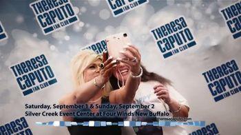 Theresa Caputo TV Spot, 'Live The Experience' - Thumbnail 7