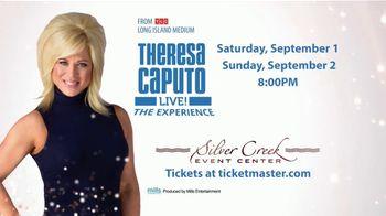 Theresa Caputo TV Spot, 'Live The Experience' - Thumbnail 9