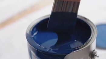 Benjamin Moore Century TV Spot, 'A Difference You Can Feel' - Thumbnail 1