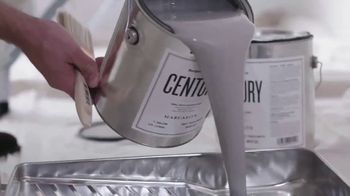 Benjamin Moore Century TV Spot, 'A Difference You Can Feel' - Thumbnail 2