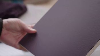 Benjamin Moore Century TV Spot, 'A Difference You Can Feel' - Thumbnail 5
