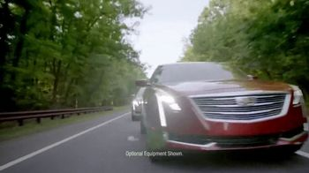 Cadillac Made to Move Sales Event TV Spot, '2018 CT6' [T2] - Thumbnail 7