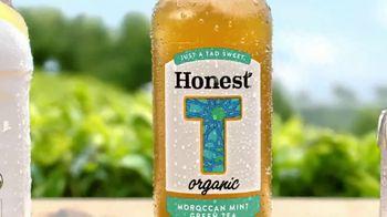 Honest Tea TV Spot, 'Honest Adventure' - Thumbnail 9