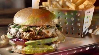 Chili's Alex's Santa Fe Burger TV Spot, 'Flavor on Flavor' - Thumbnail 6