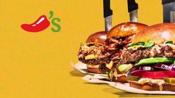Chili's Alex's Santa Fe Burger TV Spot, 'Flavor on Flavor' - Thumbnail 8
