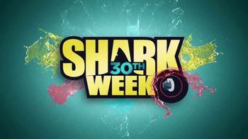 Southwest Airlines Dare to Dive Sweepstakes TV Spot, 'Shark Week' - Thumbnail 7