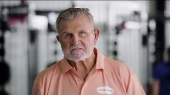 Blue-Emu Pain Relief Cream TV Spot, 'Cold Bath' Feat. Mike Ditka, Johnny Bench - Thumbnail 2