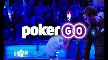 PokerGO TV Spot, 'Streaming All the Action'