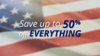 Blinds.com 4th of July Sale TV Spot, 'Save on Everything' - Thumbnail 3