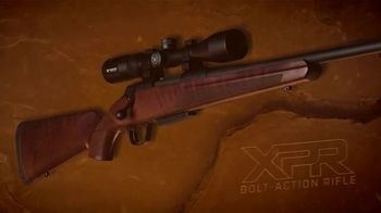 Winchester XPR Bolt-Action Rifle TV Spot, 'Dawn of Time' - Thumbnail 8