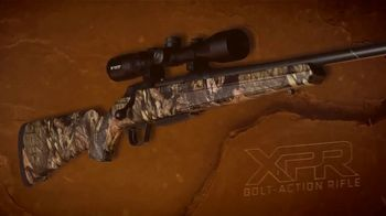 Winchester XPR Bolt-Action Rifle TV Spot, 'Dawn of Time' - Thumbnail 9
