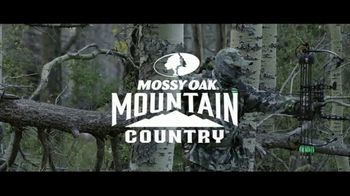 Mossy Oak Mountain Country TV Spot, 'Out Do Nature' - Thumbnail 9