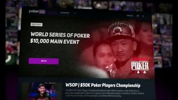 PokerGO TV Spot, 'Get in the Game' - Thumbnail 2