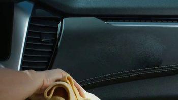 Meguiar's Quik Interior Detailer TV Spot, 'Ice Cream Sandwich' - Thumbnail 9