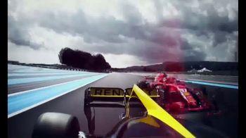 Formula One TV Spot, '2018 Eyetime Grosser Preis von Osterreich' - Thumbnail 4