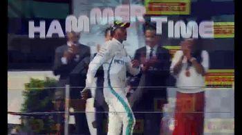 Formula One TV Spot, '2018 Eyetime Grosser Preis von Osterreich' - Thumbnail 7