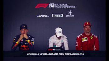 Formula One TV Spot, '2018 Eyetime Grosser Preis von Osterreich' - Thumbnail 8