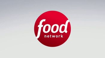 Chinet TV Spot, 'Food Network: Easy Outdoor Entertaining' - Thumbnail 1