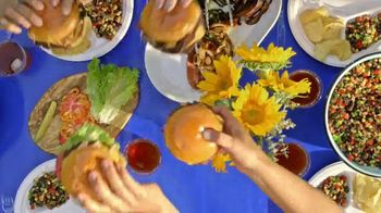 Chinet TV Spot, 'Food Network: Easy Outdoor Entertaining' - Thumbnail 10