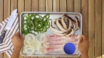 Chinet TV Spot, 'Food Network: Easy Outdoor Entertaining' - Thumbnail 3