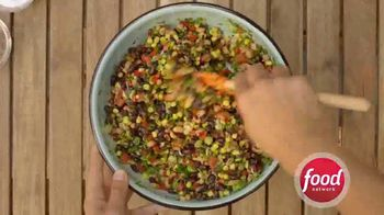 Chinet TV Spot, 'Food Network: Easy Outdoor Entertaining' - Thumbnail 6