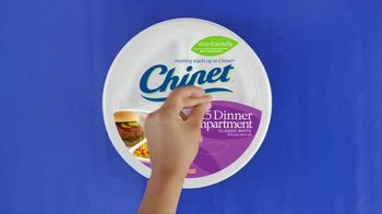 Chinet TV Spot, 'Food Network: Easy Outdoor Entertaining' - Thumbnail 7