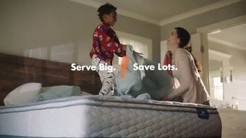 Big Lots Fourth of July Deals TV Spot, 'Serving Families: Sectionals' - Thumbnail 10