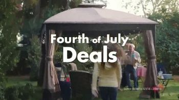 Big Lots Fourth of July Deals TV Spot, 'Serving Families: Sectionals' - Thumbnail 7