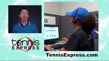 Tennis Express TV Spot, 'Why Shop?' - Thumbnail 2