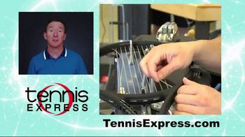 Tennis Express TV Spot, 'Why Shop?' - Thumbnail 5