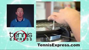 Tennis Express TV Spot, 'Why Shop?' - Thumbnail 6