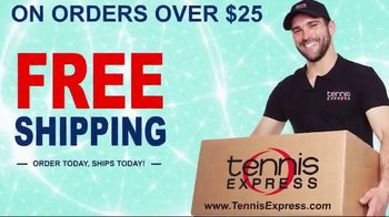 Tennis Express TV Spot, 'Why Shop?' - Thumbnail 8