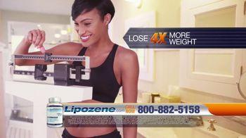 Lipozene TV Spot, 'Bikini Season' Feat. Holly Robinson Peete, Rodney Peete - Thumbnail 5