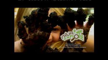 Arbor Day Foundation TV Spot, 'Nature Explore: Children Grow' - Thumbnail 10