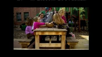 Arbor Day Foundation TV Spot, 'Nature Explore: Children Grow' - Thumbnail 2